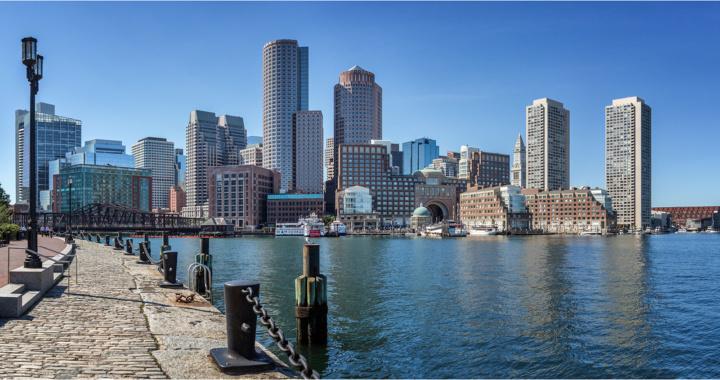 Boston Waterfront