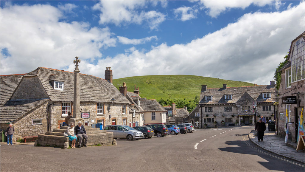 Corfe Castle Village Centre