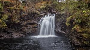 The Falls Of Falloch